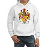 Goss Family Crest Hooded Sweatshirt