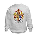 Gorissen Family Crest Kids Sweatshirt