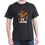 Gorissen Family Crest Dark T-Shirt