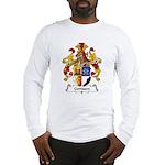 Gorissen Family Crest Long Sleeve T-Shirt
