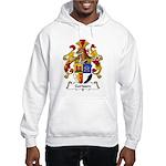 Gorissen Family Crest Hooded Sweatshirt