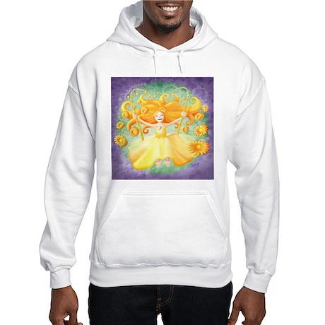 Swing Into Joy Hooded Sweatshirt