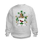 Goll Family Crest Kids Sweatshirt