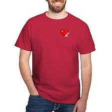 Bunny Heart T-Shirt