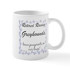 PawprintsTemp Mug
