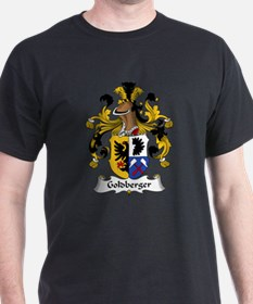 Goldberger Family Crest T-Shirt