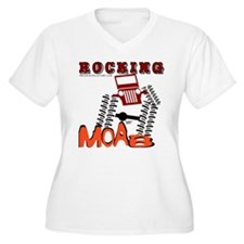 ROCKING MOAB T-Shirt