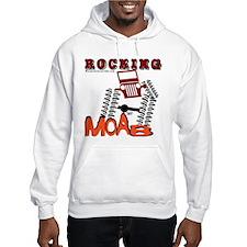 ROCKING MOAB Hoodie