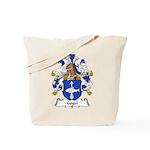 Gogel Family Crest Tote Bag