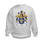 Goebel Family Crest Kids Sweatshirt