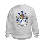 Gloden Family Crest Kids Sweatshirt