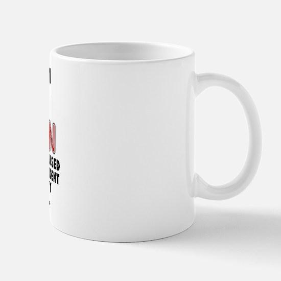 Electile Dysfunction Mug