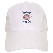 Foster Dad Bowl Baseball Cap