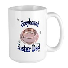 Foster Dad Bowl Mug