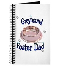 Foster Dad Bowl Journal