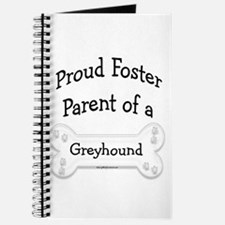 Greyhound Foster Parent Journal