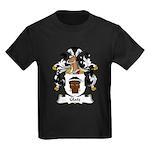 Glatz Family Crest Kids Dark T-Shirt