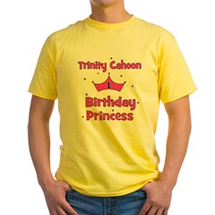 Custom - First Birthday - Tri T