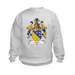 Giese Family Crest Kids Sweatshirt