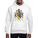 Giese Family Crest Hooded Sweatshirt