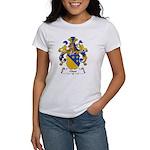 Giese Family Crest Women's T-Shirt