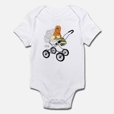 Pimp My Ride Infant Bodysuit