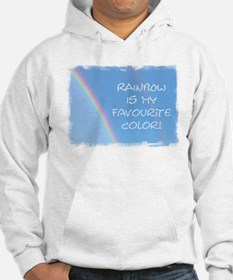 ...My Favourite Color... Hoodie