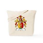 Gertner Family Crest Tote Bag