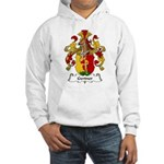Gertner Family Crest Hooded Sweatshirt