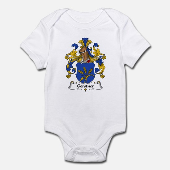 Gerstner Family Crest Infant Bodysuit