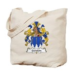 Gerstein Family Crest Tote Bag