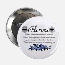 "Policeweek 08 2.25"" Button"