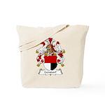 Gersdorf Family Crest Tote Bag