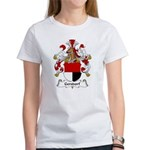 Gersdorf Family Crest Women's T-Shirt