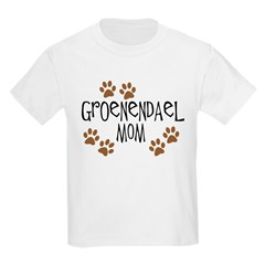 Groenendael Mom T-Shirt