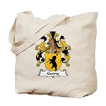 Gering Family Crest Tote Bag