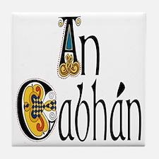 Cavan (Kells) Tile Coaster