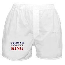 TOBIAS for king Boxer Shorts