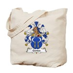 Gerdes Family Crest Tote Bag