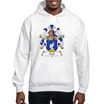 Geist Family Crest Hooded Sweatshirt