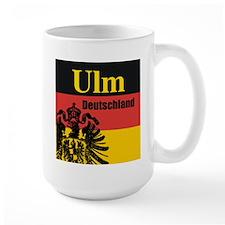 Ulm Deutschland  Mug