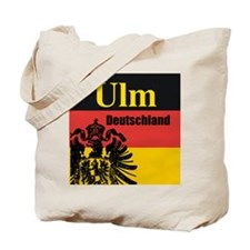 Ulm Deutschland  Tote Bag