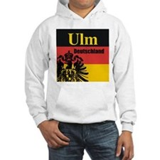 Ulm Deutschland Hoodie