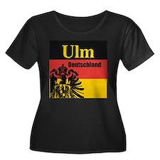 Ulm Deutschland  T