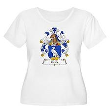 Geier Family Crest T-Shirt