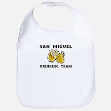 San Miguel Bib