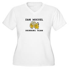 San Miguel T-Shirt