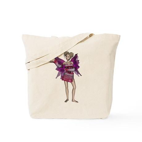 Rosalina Tote Bag