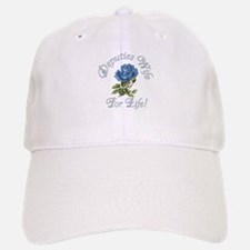 Deputies Wife For Life Cap