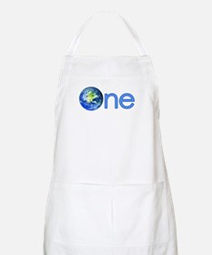 One Earth BBQ Apron